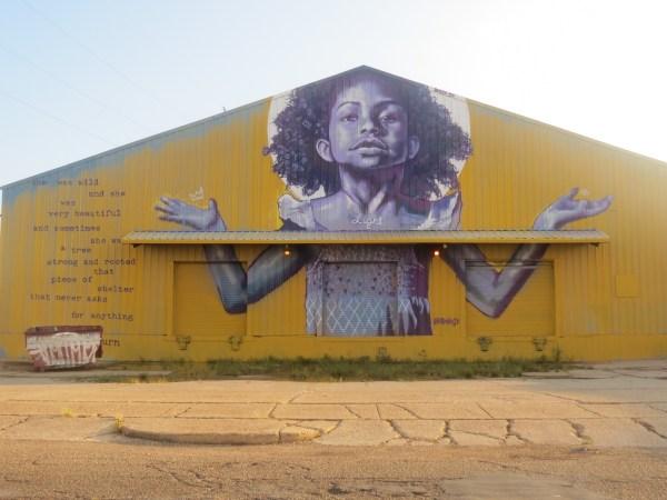 Find Nola Street Art