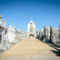 st roch cemetery