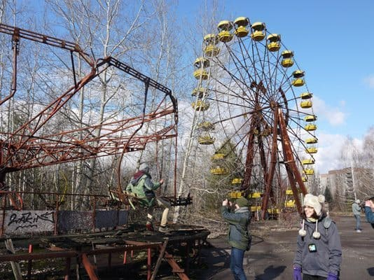 Image result for Chernobyl, Ukraine