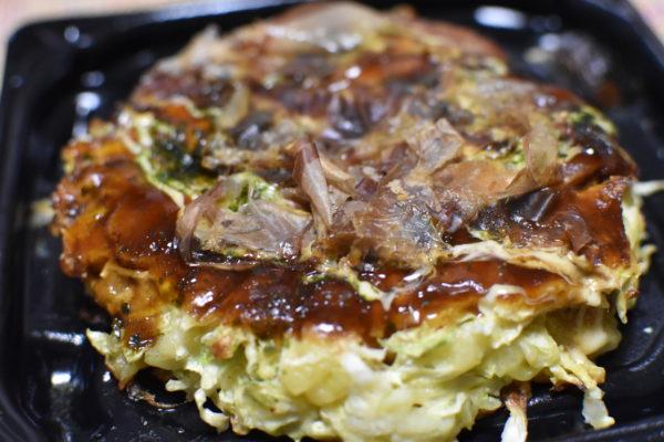 イズミヤの惣菜