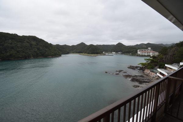ホテル 中の島