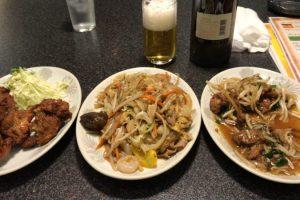 中華料理 白鳳