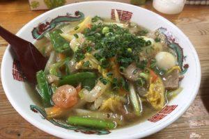 中国料理 若水