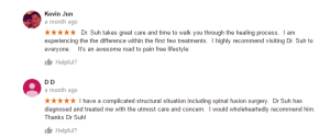 spinal fusion, gonstead chiropractic