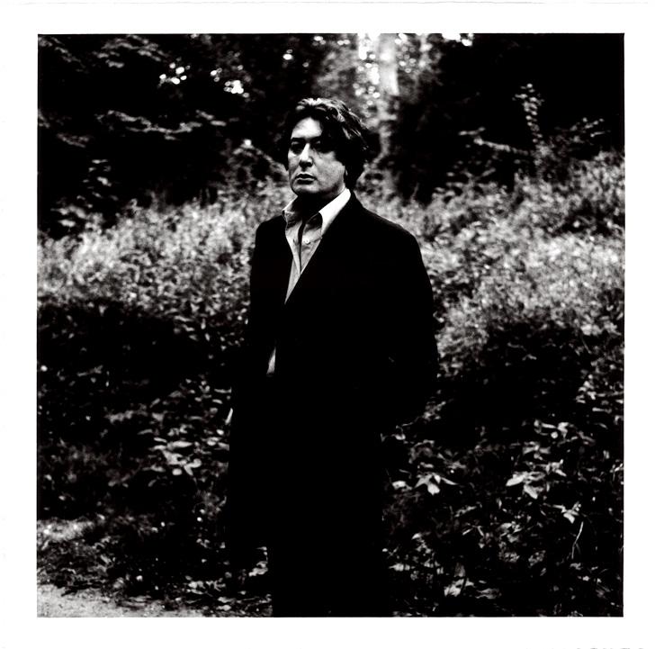 RICHARD DUMAS Portraits dun iconographe  Gonza