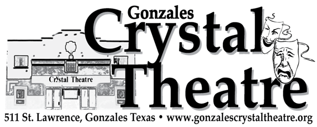 The Crystal Theatre 22nd Annual Summer Theatre Workshop