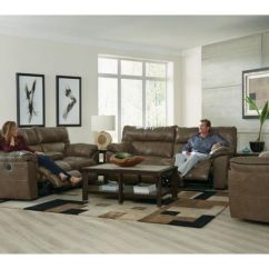 3 Piece Living Room Table Set Small Decor Pictures Milan Smoke Gonzalez Furniture By Jackson