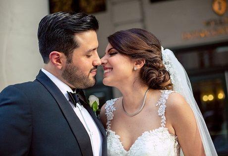 Eliana & Omar