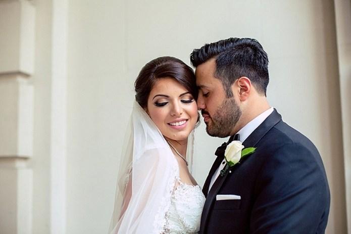 Eliana & Omar – A Love Story