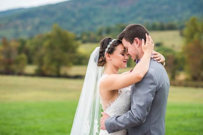 Diana & Matt – A Love Story