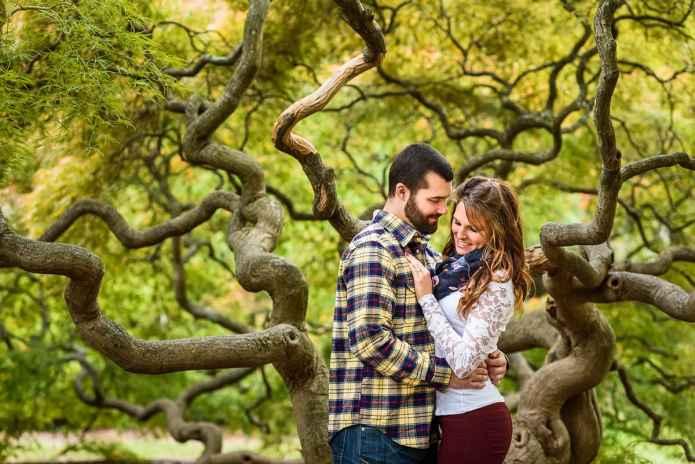 Tara & Dan – Engaged