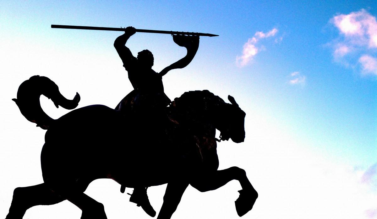 Del Cantar de Mio Cid a las leyendas de Bequer