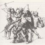 Los lazos de sangre, la guerra y el pastoreo en la Hispania Céltica.