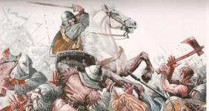 Magia y Épica en la literatura medieval: Las Mocedades de Don Rodrigo y la Magia Guerrera
