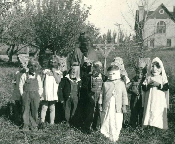El origen del Halloween y su presencia en España