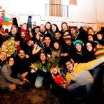 kaotik Circus Festival Crew