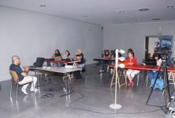 Taller de Fotocreación en el MuVIM ( Museu Valencià de la Il.lustració i de la Modernitat )3