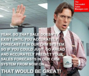 office space CRM