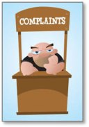 how to handle bank complaints for prevention and customer retention