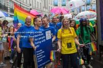 London Pride #107