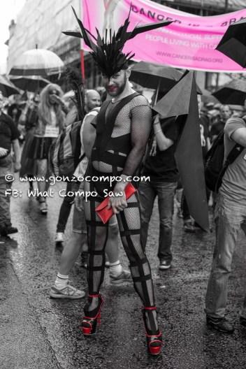 London Pride #130