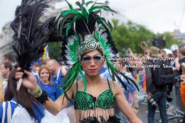 London Pride #148