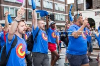 London Pride #90