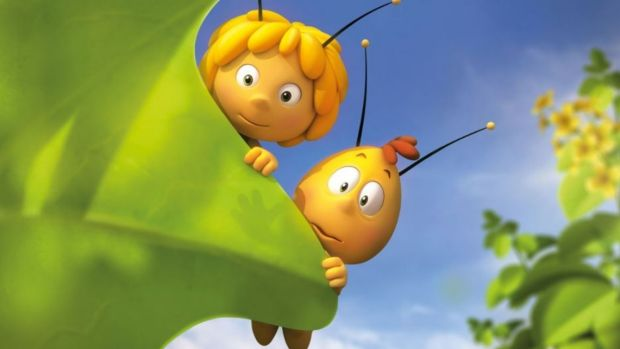 News Angry Mother Finds A Giant Cock Scribbled Into Netflix Childrens Cartoon Maya The Bee Gonzotoday