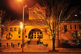 Parlin Library