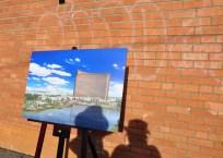 Rendering of the new Wynn casino