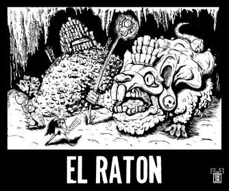 El Raton Poster V.1
