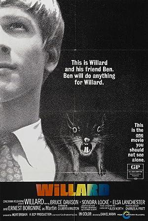 CALAFRIO – FILME – 1971