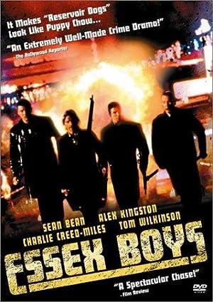 ESSEX BOYS – FILME – 2000