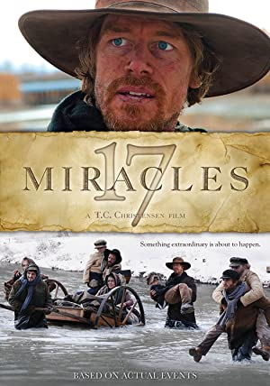17 MIRACLES – FILME – 2011