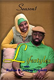 LIFESTYLES WITH RUFUS & JENNY TRIPLETT – TV SHOW – 2015–