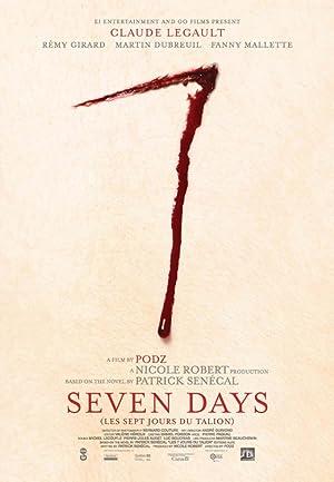 7 DAYS – FILM – 2010