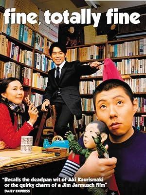 ZENZEN DAIJOBU – ταινία – 2008