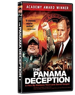 THE PANAMA DECEPTION  – FILME – 1992