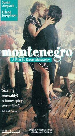 MONTENEGRO – FILM – 1981