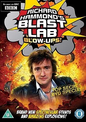 BLAST LAB             – SERIADO (SÉRIE) – 2009–
