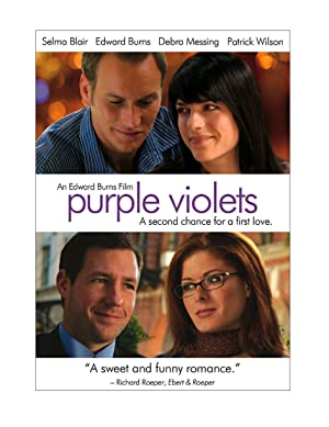 PURPLE VIOLETS – FILM – 2007