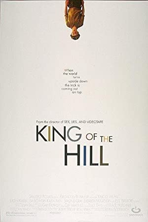 KING OF THE HILL – MOVIE – 1993