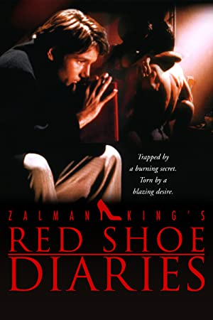 RED SHOE DIARIES  – FILME – 1992