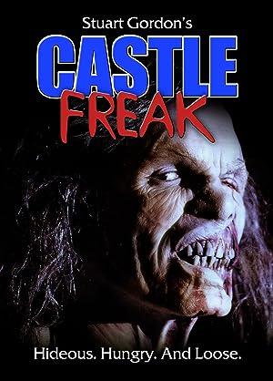 CASTLE FREAK – FILME – 1995