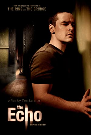 THE ECHO – MOVIE – 2008