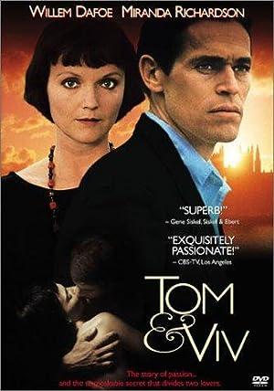TOM éS VIV – FILMEK – 1994