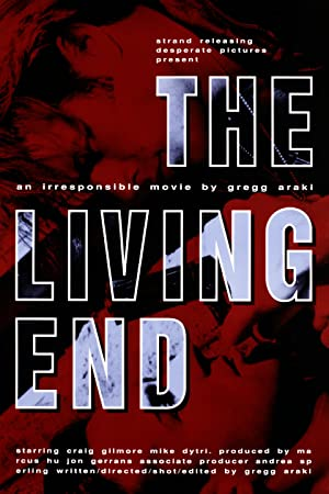 THE LIVING END – FILM – 1992
