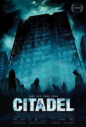 CITADEL – FILME – 2012