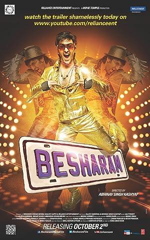 BESHARAM – FILMY – 2013