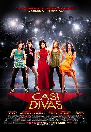 CASI DIVAS – FILME – 2008